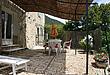 Gîte des Terres Rouges Gite Saint-Léger-du-Ventoux