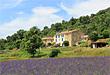 Domaine de Bertrandy Gites de charme Allemagne en Provence